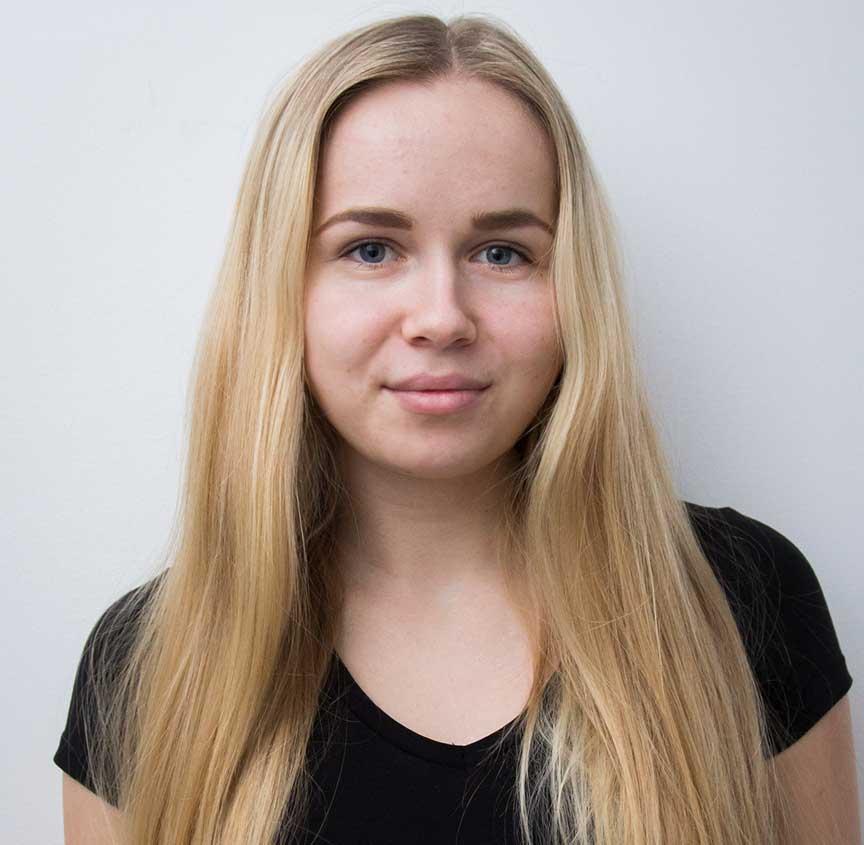 Mikaela Wallenius